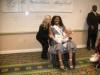 Sharonda crowned Ms. Wheelchair Maryland 2011