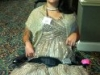 Lea Edgecomb - Junior Miss Wheelchair Maryland 2013
