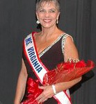 The Ms. Senior America Pageant is the world's first and foremost pageant to emphasize and give honor to women who have reached the age of elegance.  Congratulations to Ms. Senior Virginia 2010 Linda F. Huntley.  Ms. Senior Virginia is elegant, graceful and a breath of fresh air.